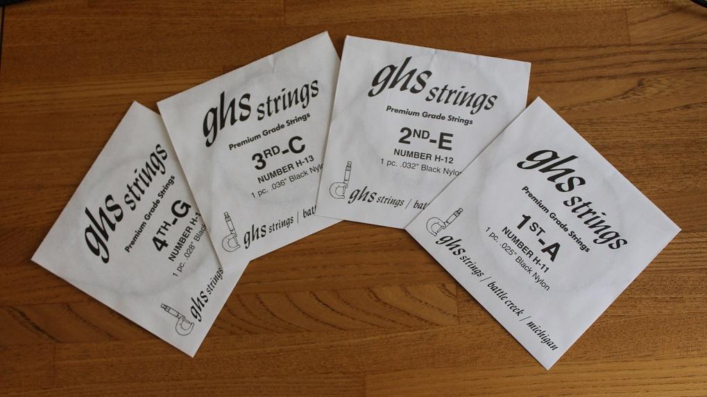 strings-set