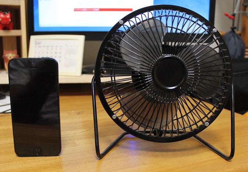 usb-fan-size